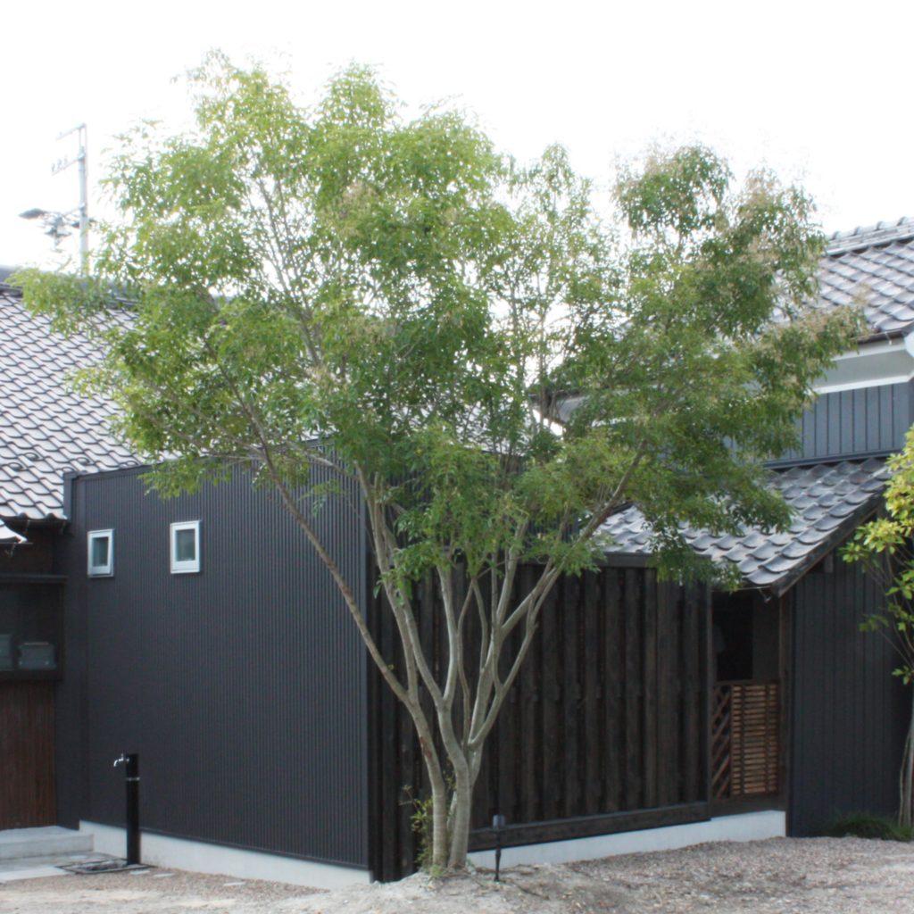 ばんこ屋根の家IMG_0060のコピー+5