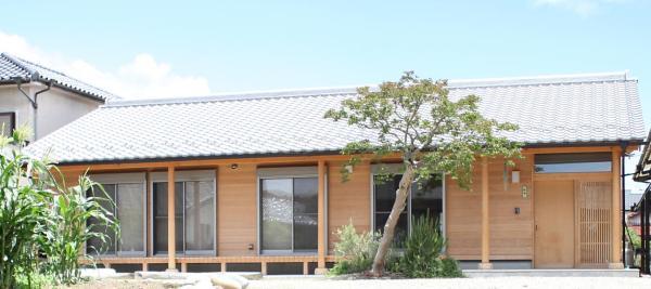 人気おすすめ住宅の一つである平屋の家