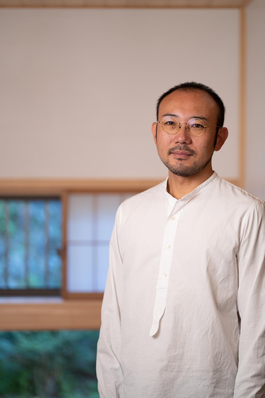 建築家 永井政光のプロフィール写真